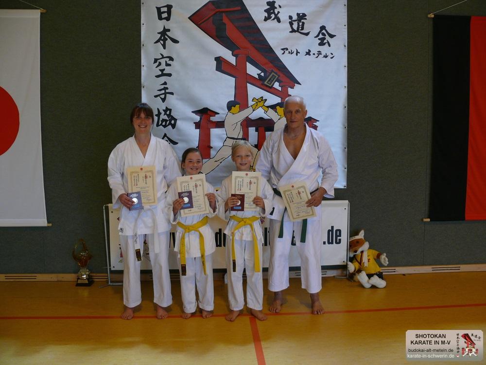 Karate Schwerin